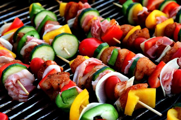 grill broil king